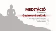 Jelentkezz A Tan Kapuja Buddhista Főiskolára!