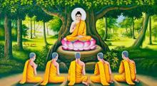 Oktatói képzést indít Mánfán A Tan Kapuja Buddhista Egyház