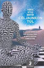 Megjelent Farkas Attila Márton új könyve