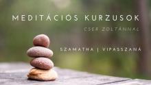 Meditációs kurzusok