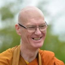 Ácsán Dhammanando látogatása