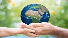 A magyarországi buddhisták állásfoglalása az ENSZ 21. párizsi klímakonferenciájára