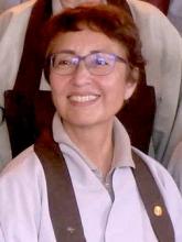 Jo Potter dharmatanító nyilvános előadása a Tan Kapuján