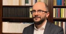 Karsai Gábort választották a Mind & Life Europe igazgatójának