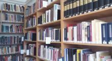 Fejlesztések A Tan Kapuja Buddhista Főiskola Szakkönyvtárában