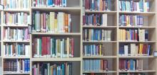 Pezseg az élet a könyvtárunkban