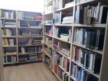 Hírek a könyvtár életéből