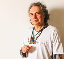 Laár András folytatja Kovács Gábor asztrológia kurzusát