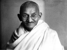 Az Indiai Nagykövetség és a TKBF közös webinart tart Gandhiról