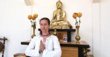 Az éberség jógája – Irtl Melinda jógakurzusa