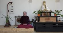 Online kurzus: Buddhizmus és a helyes életvitel