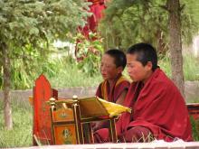 Mongol buddhizmus: Hagyomány és megújulás (nemzetközi konferencia)