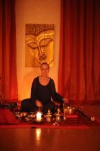A Tan Kapuja Buddhista Egyház Vészák-ünnepsége
