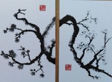 Zen festészet (szumie) kurzus