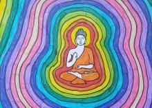 19. Tejút nyári buddhista gyerektábor