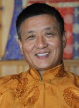 Spirituális nagytakarítás Tenzin Wangyal Rinpocséval