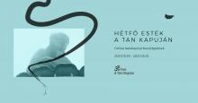 Újra online Hétfő Esték A Tan Kapuján