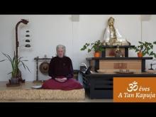 Buddha nyomába - Mireisz László előadás-sorozata (online)