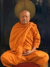 A tudat természetének feltárása – meditáció Ácsán Vimókkhával