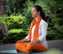 A békés tudat jógája (online)