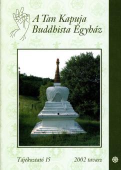 Egyházi Tájékoztató 15. (2002. tavasz)