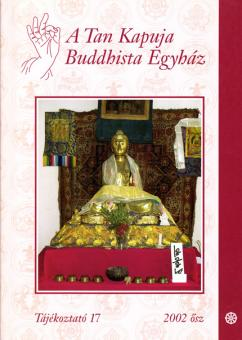 Egyházi Tájékoztató 17. (2002. ősz)