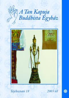 Egyházi Tájékoztató 18. (2003. tél)