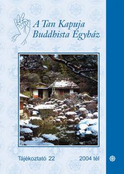 Egyházi Tájékoztató 22. (2004. tél)