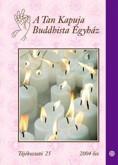 Egyházi Tájékoztató 25. (2004. ősz)