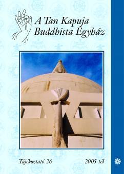 Egyházi Tájékoztató 26. (2005. tél)