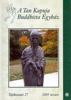 Egyházi Tájékoztató 27. (2005. tavasz)
