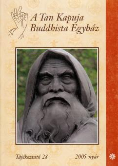 Egyházi Tájékoztató 28. (2005. nyár)