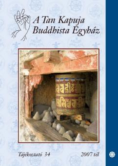 Egyházi Tájékoztató 34. (2007. tél)