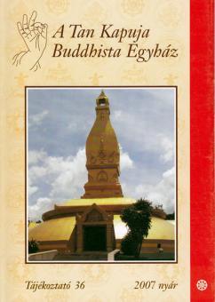 Egyházi Tájékoztató 36. (2007. nyár)