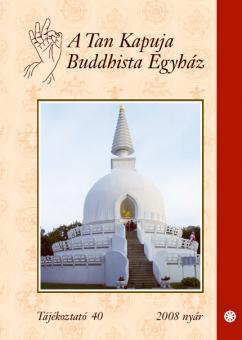 Egyházi Tájékoztató 40. (2008. nyár)