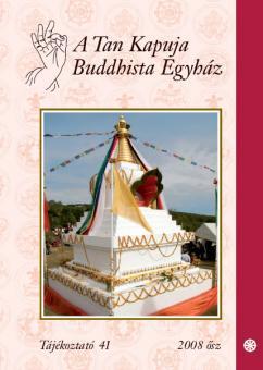 Egyházi Tájékoztató 41. (2008. ősz)