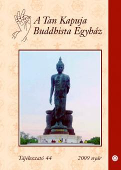 Egyházi Tájékoztató 44. (2009. nyár)
