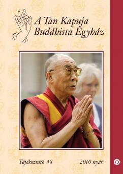 Egyházi Tájékoztató 48. (2010. nyár)