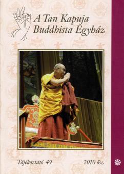 Egyházi Tájékoztató 49. (2010. ősz)