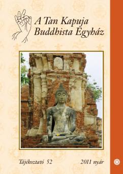 Egyházi Tájékoztató 52. (2011. nyár)