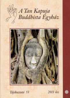 Egyházi Tájékoztató 53. (2011. ősz)