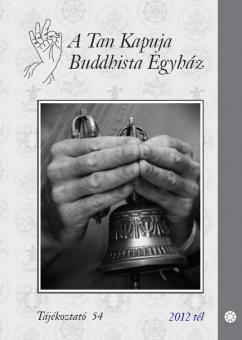 Egyházi Tájékoztató 54. (2012. tél)