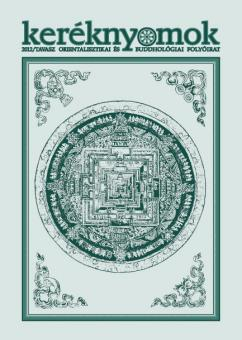 Keréknyomok 6. szám (2012)