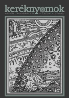 Keréknyomok 07. szám (2013)