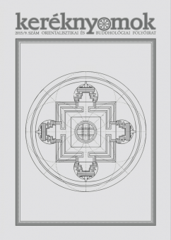 Keréknyomok 9. szám (2015)