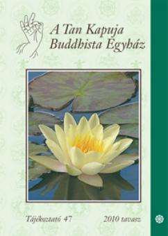 Egyházi Tájékoztató 47. (2010. tavasz)