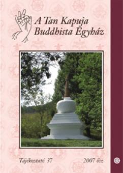 Egyházi Tájékoztató 37. (2007. ősz)