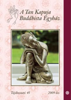 Egyházi Tájékoztató 45. (2009. ősz)