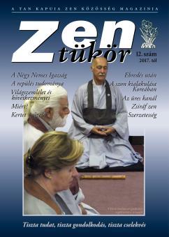 Zen tükör - VII. évfolyam, 1. szám (2017)
