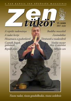 Zen tükör - VII. évfolyam, 2. szám (2017)